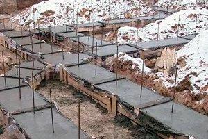 морозоустойчивый бетон