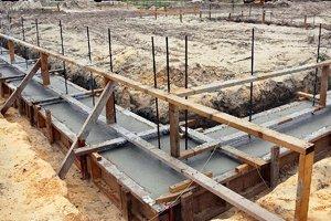 Стоимость бетона для фундамента в москве бетон монолитный это