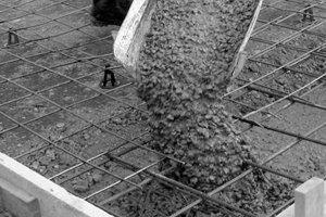 Купить бетон на сульфатостойком портландцементе структурированный бетон