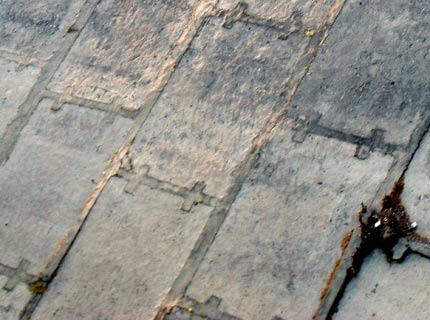 Холодные бетоны бетон в нахабино заказ