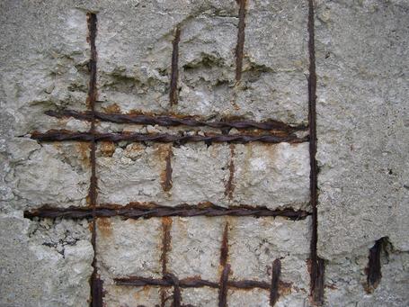 Вспучивается бетон печать по бетону