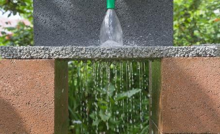 Проверка водонепроницаемости бетона сколько храниться цементный раствор