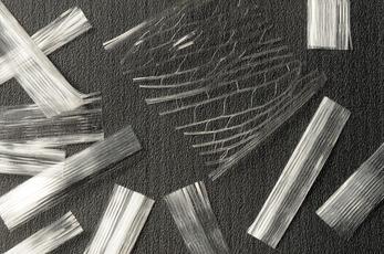 Фибра для бетона